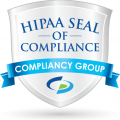 STI Partners with The Compliancy Group to help clients acheive and maintain HIPAA complaince
